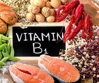Niedobór witaminy B1 a choroba beri-beri