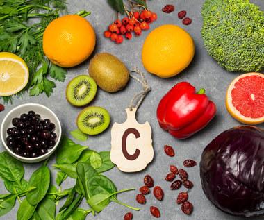 Niedobór witaminy C - konsekwencje zdrowotne