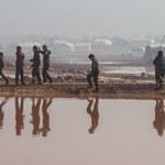 Niedobory w Syrii. Kraj zmuszony jest ograniczyć dostawy paliwa
