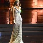Niedoszła Miss Universe przerywa milczenie po koszmarnej wpadce podczas konkursu