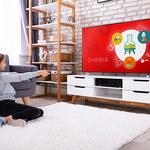 Nieduże telewizory Hitachi i JVC z Android TV