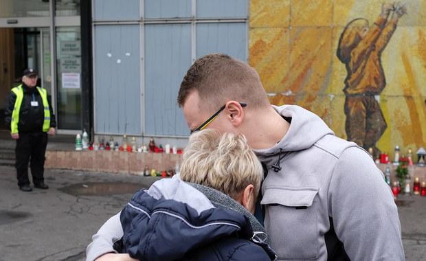 Niedziela dniem żałoby narodowej po tragedii w kopalni