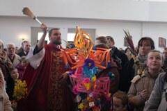 Niedziela Palmowa w Polsce. Katolicy rozpoczynają Wielki Tydzień