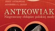 Niegrzeczny chłopiec polskiej mody