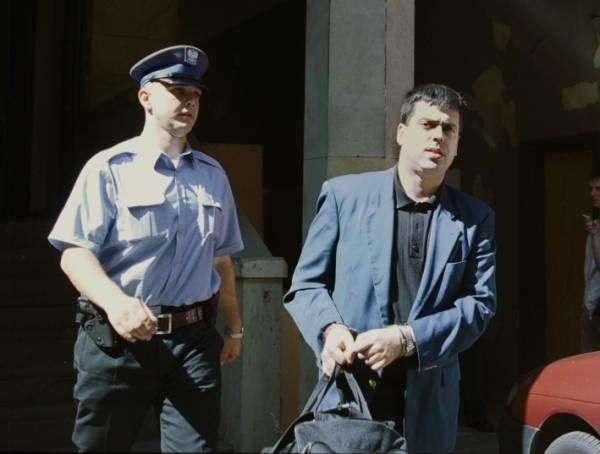 Niejaki Pineiro miał być zaświadczyć o uwikłaniu Kaczyńskich w aferę FOZZ; fot. P. Grzybowski /Agencja SE/East News