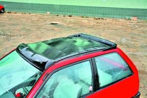 Niekiedy do sprzedaży samochodu zmusza właściciela usterka trudnej do zdobycia części. /Motor