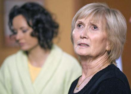 """Niekoniecznie jest to w stu procentach zła i wstrętna zołza""""- mówi o swej bohaterce Barbara Sołtysik /AKPA"""