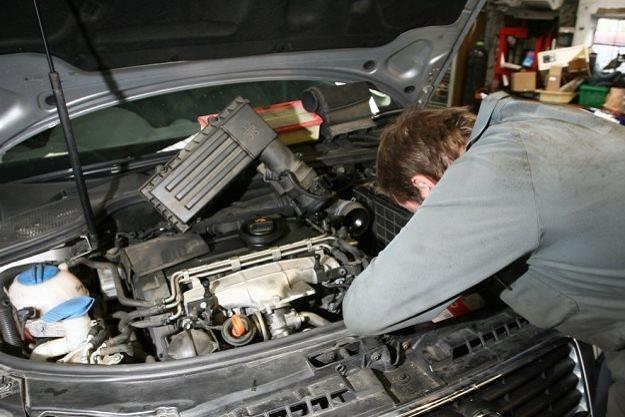 Niektóra auta psują się częściej niż inne /