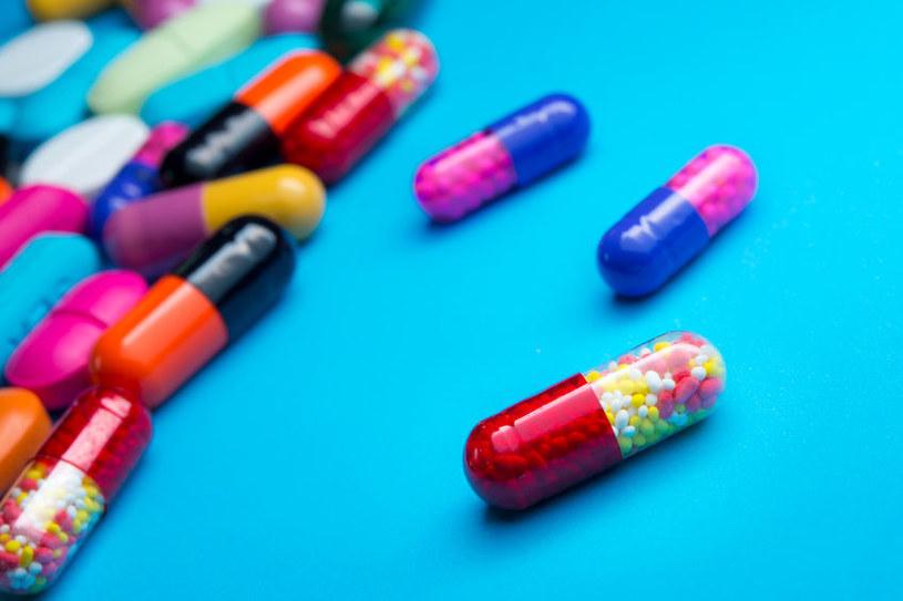 Niektóre antybiotyki mogą szkodzić na serce /123RF/PICSEL