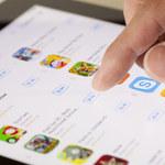 Niektóre aplikacje dla systemu iOS śledziły każdy ruch użytkownika