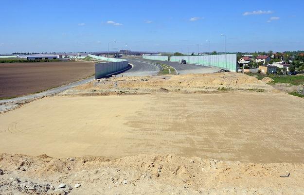 Niektóre drogi będą kończyły się w polu / Fot: Jan Bielecki /East News