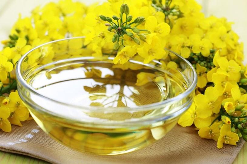 Niektóre formy oleju mogą negatywnie wpływać na płuca i układ oddechowy /123RF/PICSEL