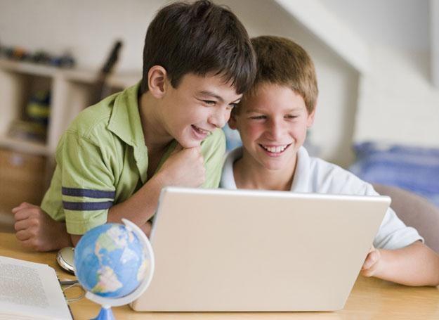 Niektóre gry komputerowe, rozwijają dziecięcą wyobraźnię /© Panthermedia