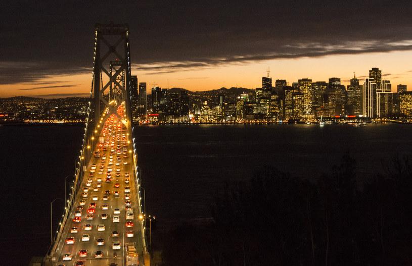 Niektóre miasta mogą już za niedługo odczuć skutki obniżania się ich poziomu /Education Images/Universal Images Group /Getty Images