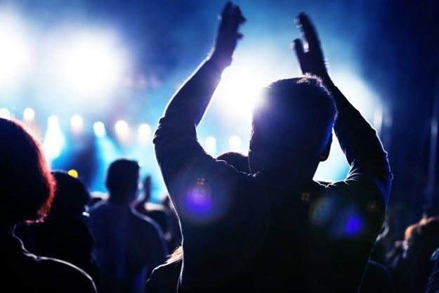 Niektóre osoby pozostają niewrzuszone na piękno muzyki /123RF/PICSEL