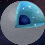 Niektóre planety mogą być zbudowane z diamentów