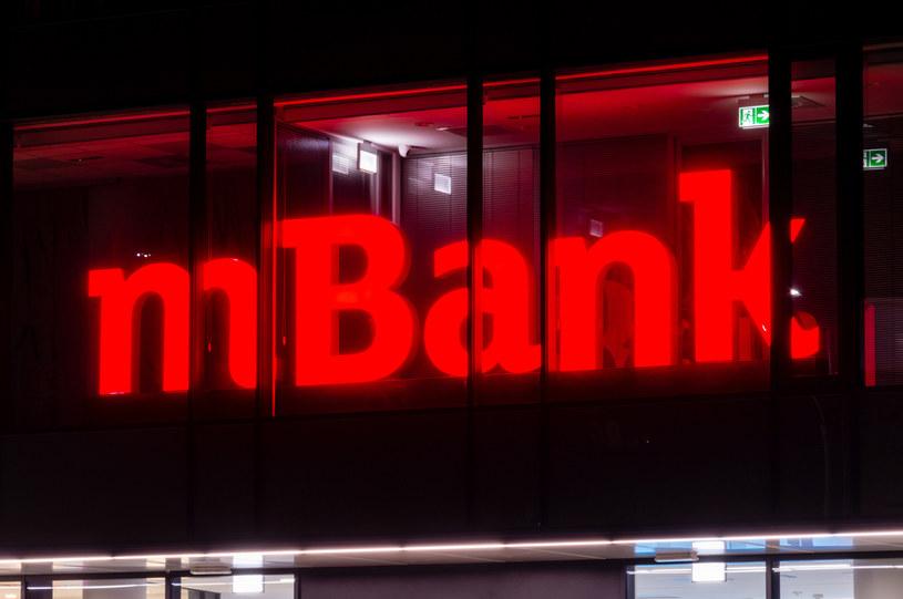 Niektóre polskie media informują, że Pekao złożył ofertę przejęcia mBanku /123RF/PICSEL