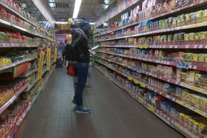 Niektóre produkty w proszku są tworzone z myślą o stosujących diety odchudzające /Dostarczył infoWire.pl