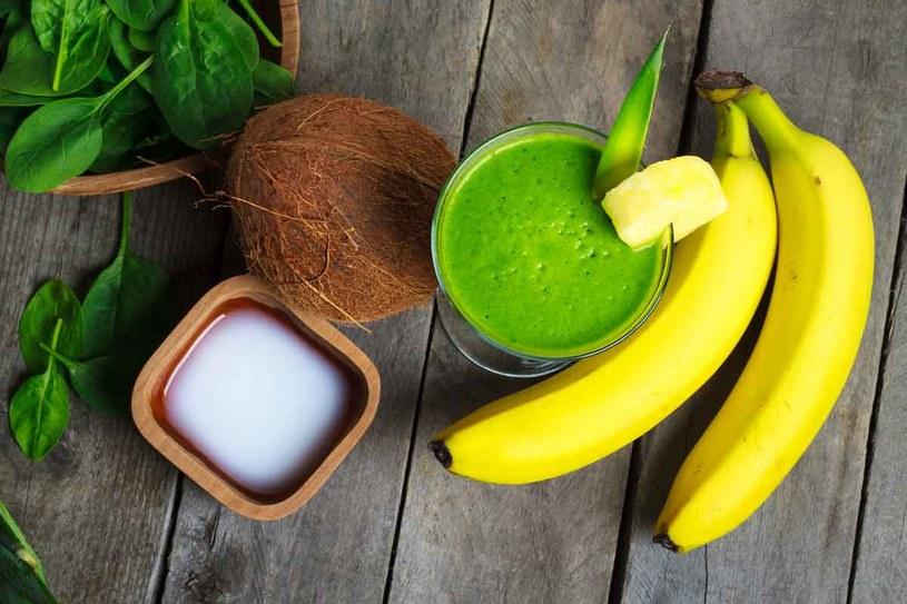 Niektóre skladniki diety pomogą obniżyć ciśnienie /123RF/PICSEL