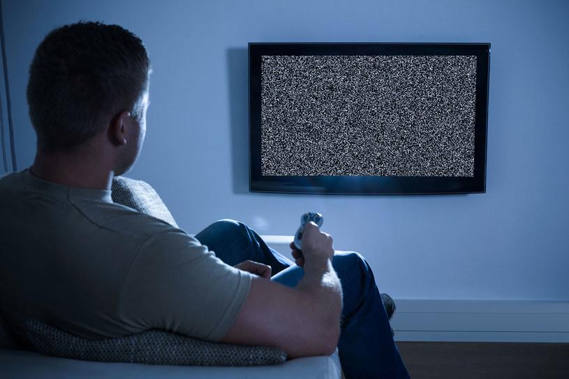Niektórzy mogą mieć w czerwcu problemy z odbiorem telewizji /123RF/PICSEL