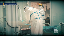 """""""Niektórzy mówią, że wirus został wypuszczony z laboratorium"""". """"Raport"""" o faktach i mitach na temat koronawirusa."""