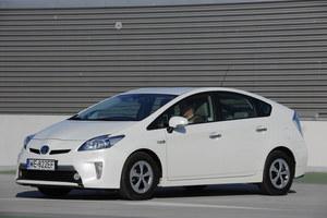 Niekwestionowany lider zestawienia – hybrydowy Prius okazał się najtańszy w użytkowaniu. /Motor