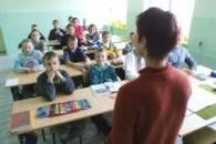 Niełatwo być nauczycielem / fot. Paweł Relikowski /Agencja SE/East News