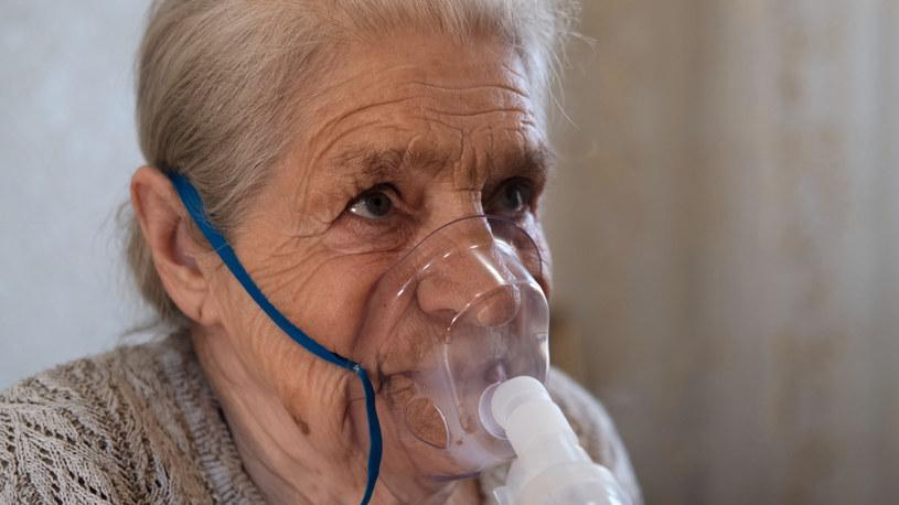 Nieleczona latami alergia może zaostrzać objawy astmy /123RF/PICSEL