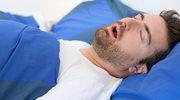 Nieleczony bezdech senny zwiększa ryzyko udaru mózgu