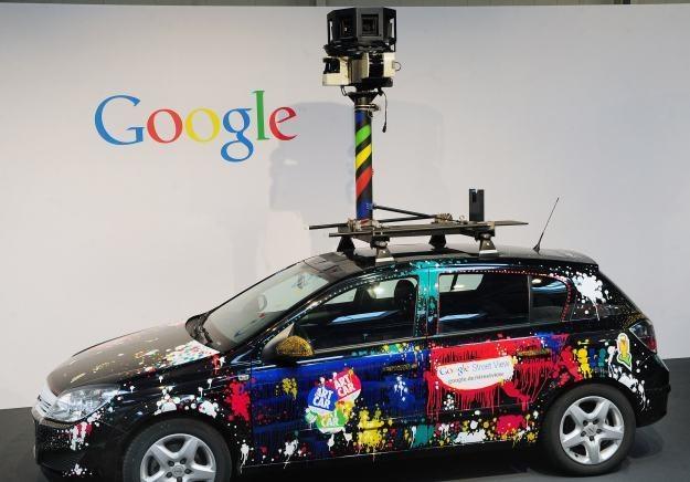 Nielegalne pobieranie danych z sieci WLAN będzie Google dużo kosztować /AFP