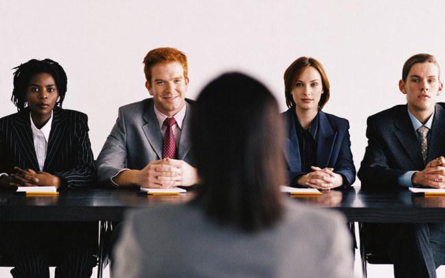 Nielegalne pytania na rozmowie kwalifikacyjnej /© Photogenica