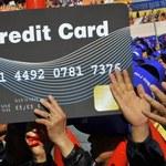 Nielegalne strony z danymi z kart kredytowych