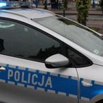 Nielegalne wyścigi koło Rabki. W tym miejscu zginęło już 4 motocyklistów