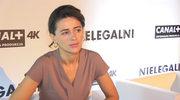 """Nielegalni"": Ewa to twarda kobieta"
