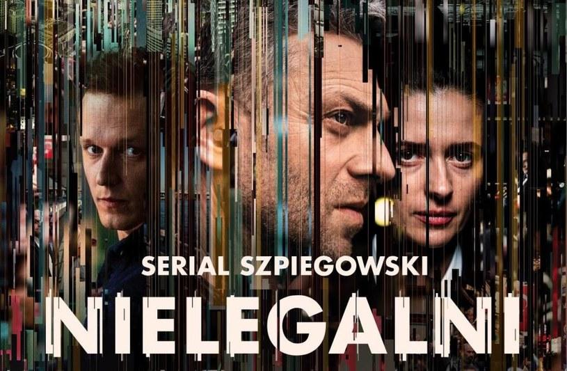 """Nielegalni"" /Canal+"