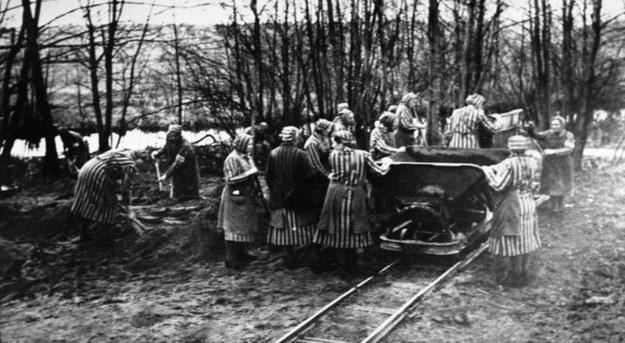 Niemal 40 tysięcy uwięzionych w niemieckim obozie koncentracyjnym w Ravensbrück stanowiły Polki /IPN
