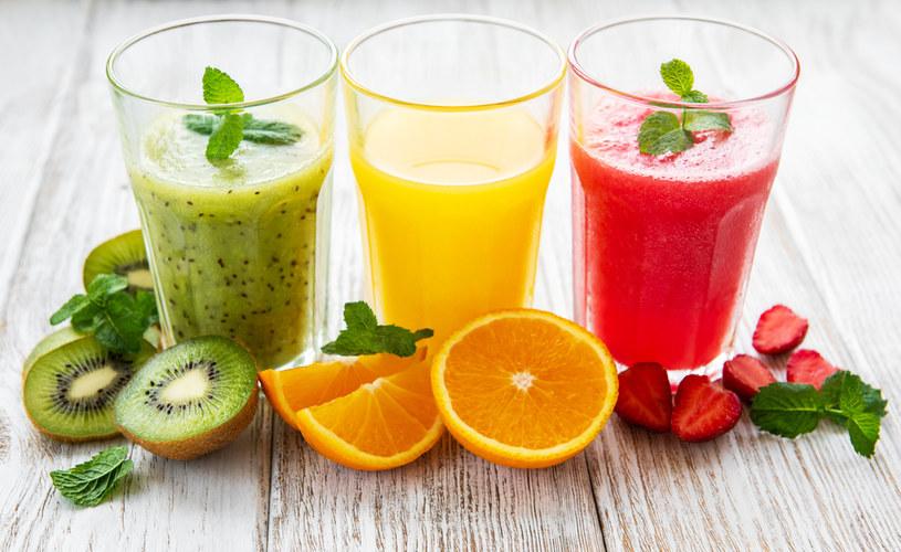 Niemal co trzeci badany internauta ma problem z określeniem, czy dany produkt w publikacjach sieci handlowych jest z kategorii zdrowej żywności /123RF/PICSEL