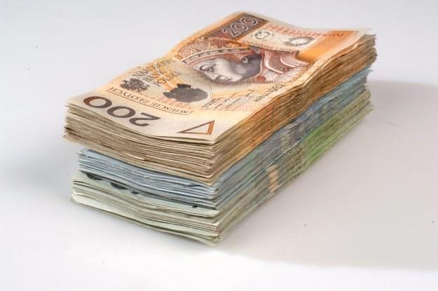 Niemal dwie trzecie banków każe sobie więcej płacić za dodatkowe ryzyko /© Bauer