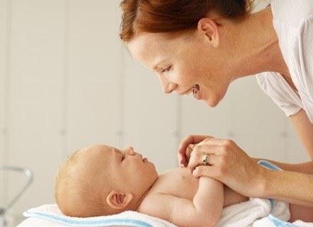 Niemal każdy noworodek przesypia średnio 18, a nawet 20 godzin na dobę.