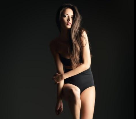 Niemal połowa Polek nie pielęgnuje ciała w ogóle. /123RF/PICSEL