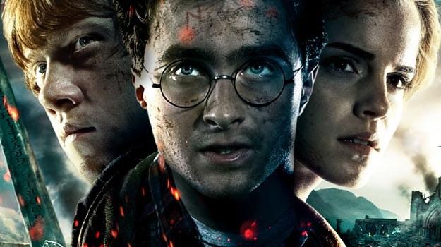 """Niemal wszystkie części """"Harry'ego Pottera"""" nierówno traktują postaci ze względu na płeć. /materiały prasowe"""
