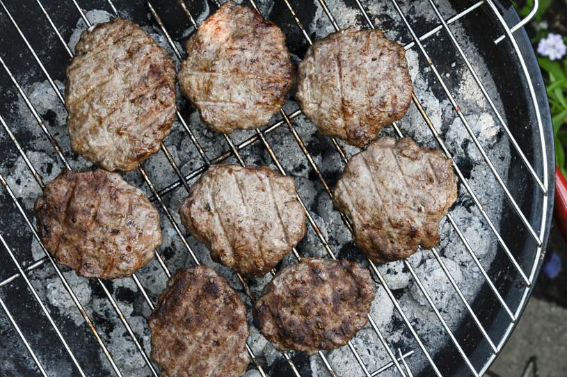 Niemcom przechodzi apetyt na mięso /Fot. Wojciech Strozyk /Reporter