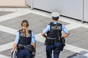 Niemcy: 16-latek planował zamach w synagodze