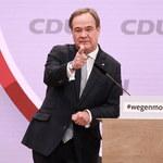 Niemcy: Armin Laschet nowym szefem CDU