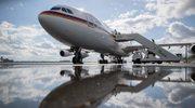 Niemcy: Awaria samolotu kanclerz Merkel