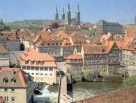 Niemcy, Bamberg /Encyklopedia Internautica