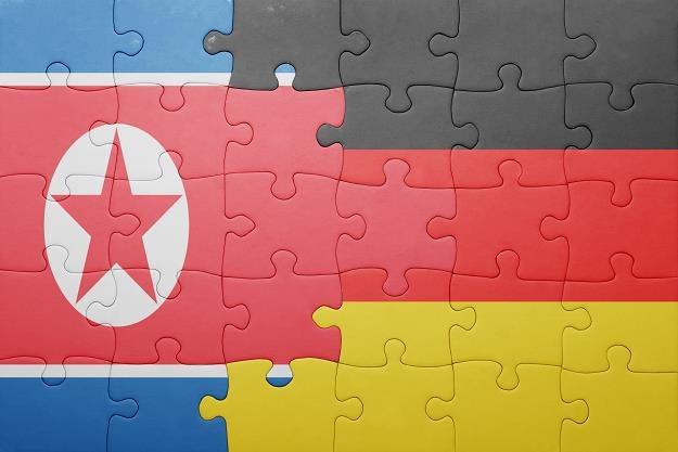 Niemcy będą inwestować w Korei Północnej? /©123RF/PICSEL