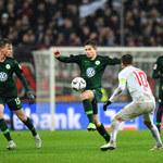 Niemcy: Cenne zwycięstwo i awans Wolfsburga