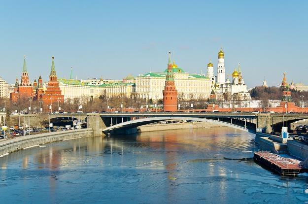 Niemcy chcą hanldować z Rosją. Na zdjęciu Moskwa /©123RF/PICSEL