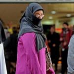 Niemcy: Chcą zakazu zasłaniania twarzy w przestrzeni publicznej
